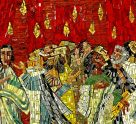 Pentecost - Advent of the Holy Spirit