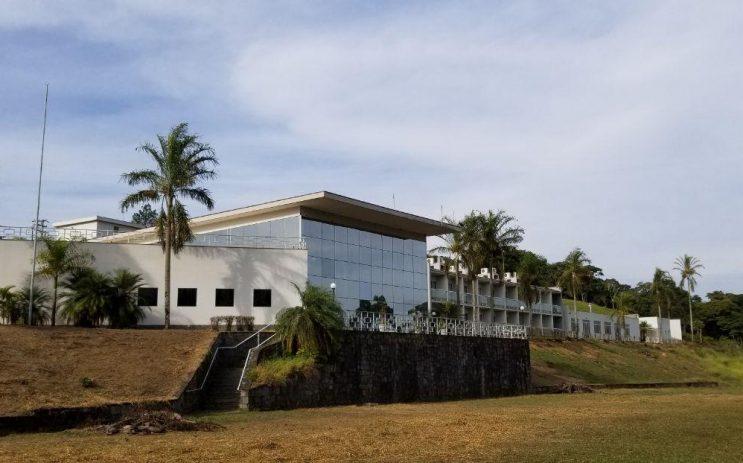South America Olivet Center